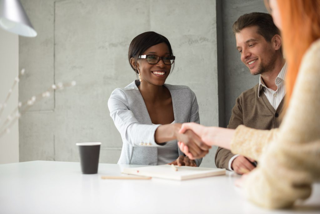 Simple ways to improve client experience
