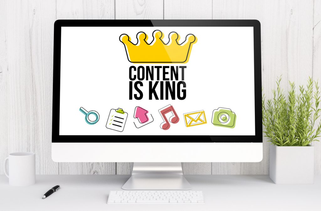 Is it worth investing in content marketing?