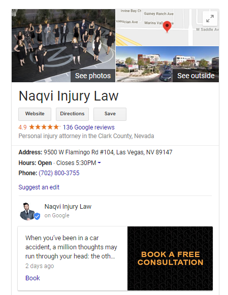 How do Google reviews help my business?