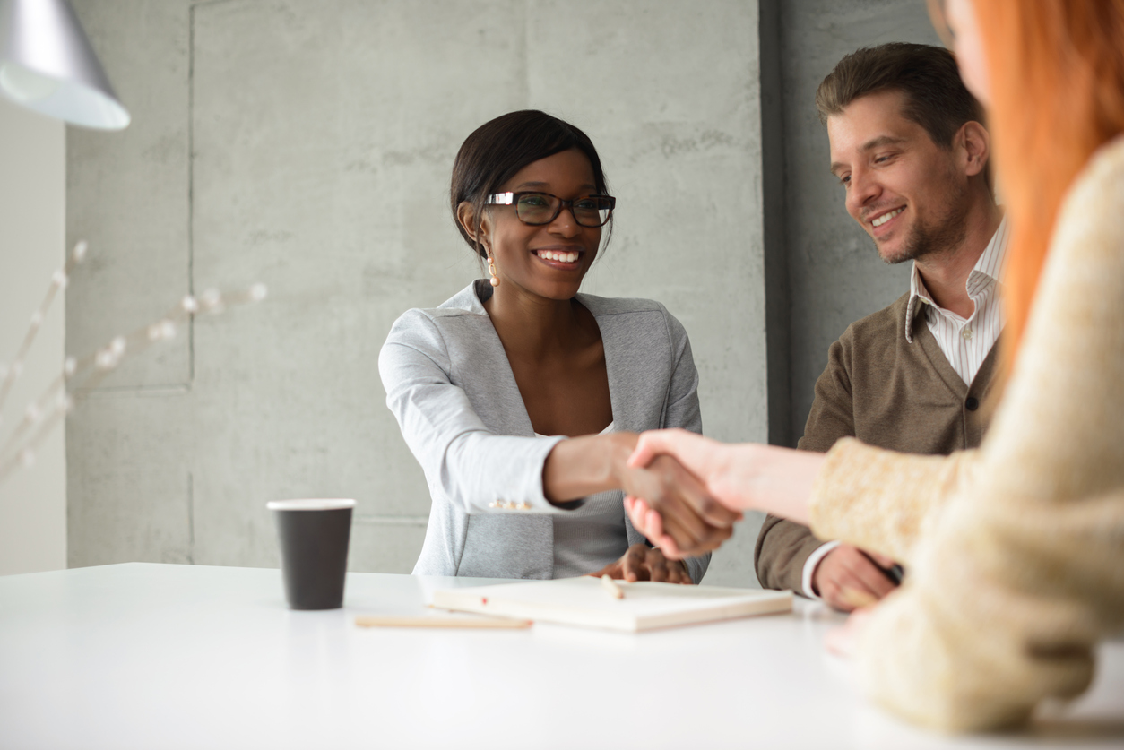 Easy Ways to Improve the Client Experience at Your Law Firm