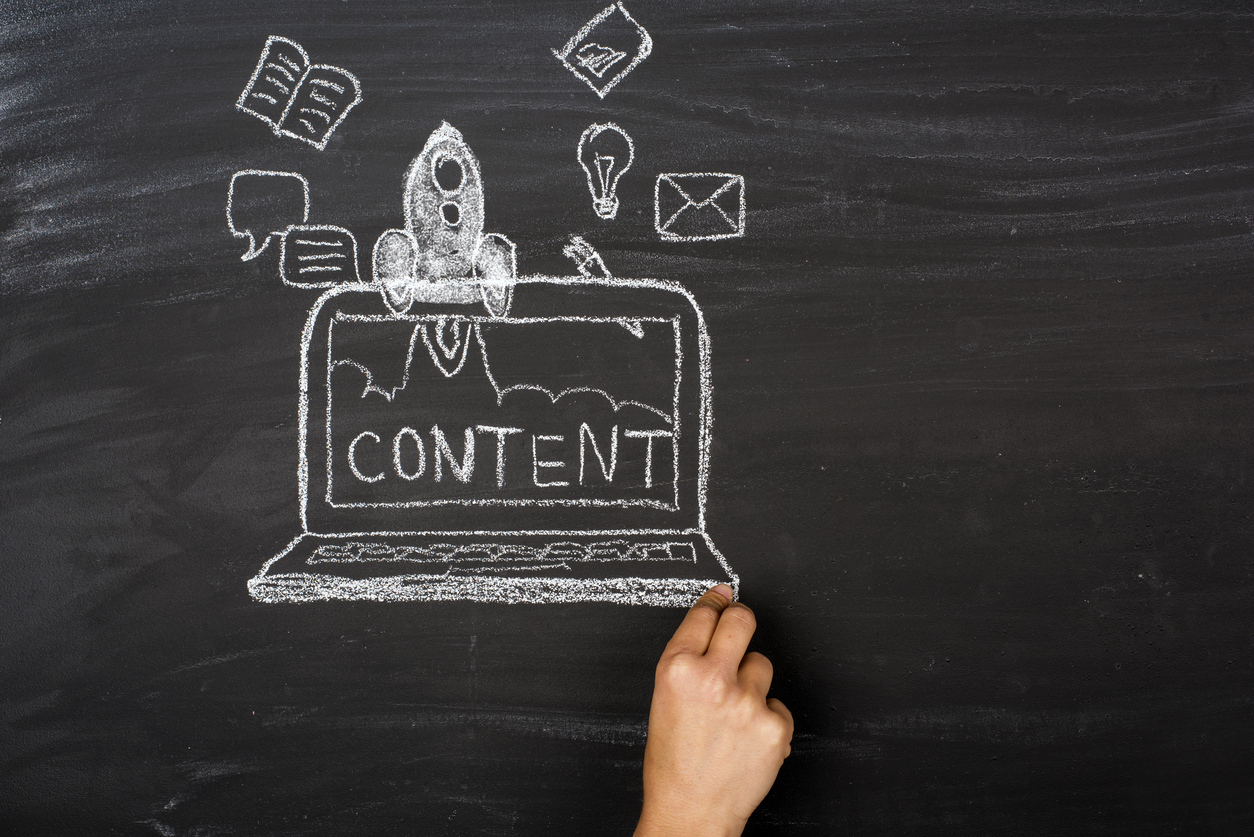 Content Marketing: What Is It and Should You Even Bother?